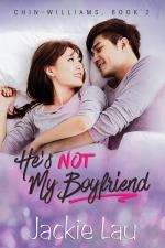 He's not my boyfriend 500x750