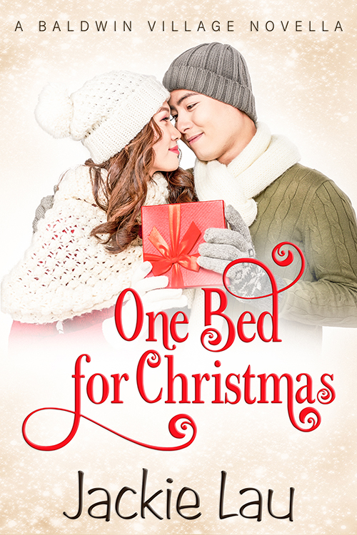 one bed for Christmas 500x750