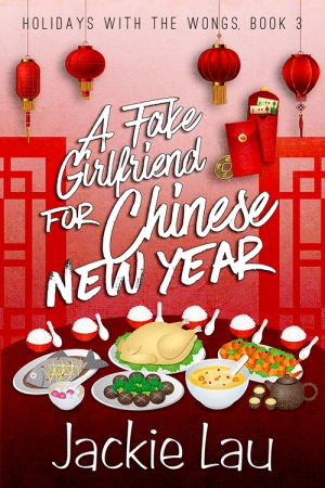 Fake Girlfriend for Chinese New Year 500x750