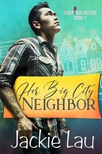 big city neighbor 500x750