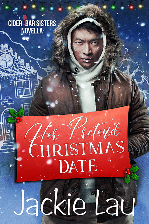 Her Pretend Christmas Date 500x750