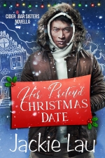 Her Pretend Christmas Date 500x750