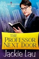 The Professor Next Door 500x750